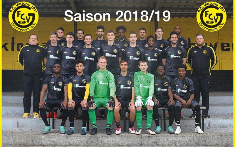 Mannschaft 2018 2019
